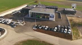 Ankündigung Autohaus Ortner Herbstautoschau