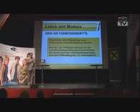 """Welcome to the job"" der WKO Freistadt 2010"