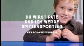 Spot SOS Kinderdorf