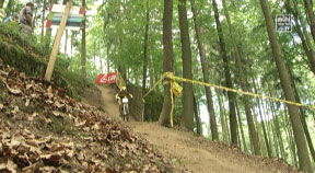 ASVÖ Mountainbike Grand Prix Nachwuchs in Windhaag bei Perg