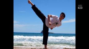 Zwei Mühlviertler Sportler starten bei der Weltmeisterschaft im Taekwondo – Schattenkampf