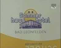 Eröffnung Schülerinternat Bad Leonfelden