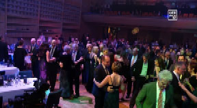 Gala-Nacht des Sports der OÖ Nachrichten