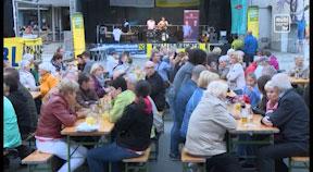 Donaufest in Ottensheim 2018