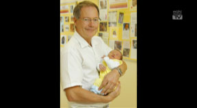 LKH Freistadt legt Bilanz: 442 Babys entbunden