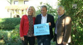 Vorstellung NR-Kandidaten fürs Mühlviertel ÖVP