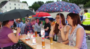 Bier- und Kulinarikfest in Perg