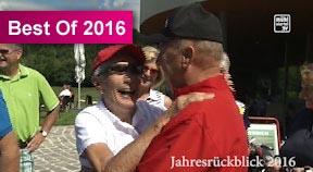 Mitzi´s Golfturnier in St. Oswald bei Freistadt