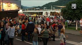 10 Jahre ARGE Donau-Österreich in Grein