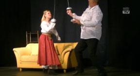 "Ankündigung ""Moon over Buffalo - Alles nur Theater?!"""