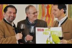 Der Weinlenz naht – wer wird der Stadtweinsieger 2012?