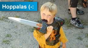 Hoppalas 2012 - Teil 1