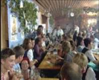 Granitland Oktoberfest in Altenfelden 2009