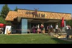 Eröffnung AVIVA-Alm in St. Stefan am Walde