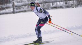 Jakob Ruckendorfer auf Erfolgskurs