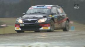 Jänner-Rallye 2013