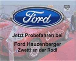 Der neue Ford Focus ist da
