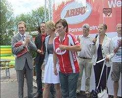 Eröffnung ARBÖ Freistadt