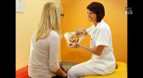 Beckenbodentherapie: LKH Freistadt zieht positive Bilanz