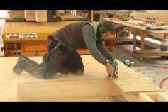 Zu Besuch bei der Firma Buchner Holzbaumeister