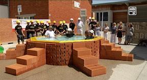 Grill Pool Challenge – Bauakademie OÖ