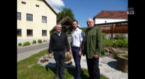 """""""Zu Besuch bei Nachbarn"""" – Whiskydestillerie in Alberndorf"""