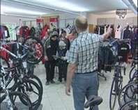 Job-Tour der WKO Freistadt 2010