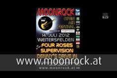 Ankündigung Sunshine Trophy und Moonrock-Festival