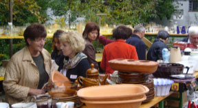 Ankündigung: Flohmarkt in Gallneukirchen
