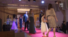 Hochzeitsausstellung im Schloss Hagenberg