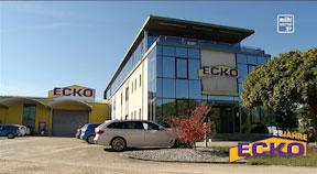 Spot Firma Ecko – 25 Jahre