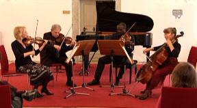 Kammermusikfestival auf Schloss Weinberg, Kefermarkt