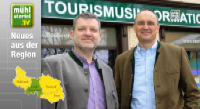 Neuer Geschäftsführer für Tourismusregion