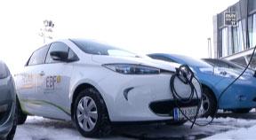 E-Youth - Elektromobilität nimmt bei der Jugend Fahrt auf