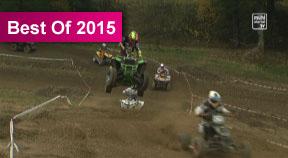 Autocross- u. Quad Staatsmeisterschaft des MSC Neusserling