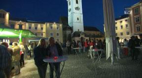 Neues Lichtkonzept für Freistadt