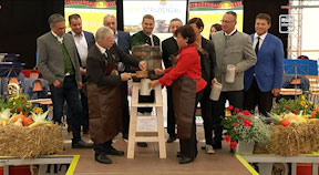 43. Strudengauer Messe in Waldhausen