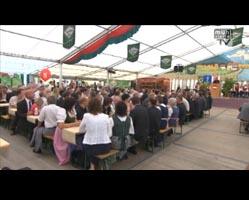 Eröffnungstag Mühlviertler Volksfest 2010