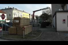 "Baufortschritt ""Höhen-Höhlen-Rausch"""
