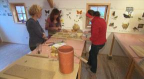 Keramikkurs Gesunde Gemeinde Rechberg