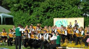 St. Gotthard i. M. feierte 125 Jahre
