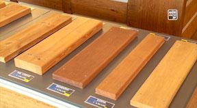 WKOÖ Expertentipp Holz im Außenbereich – Terrasse und Fassade