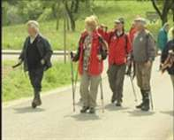 Seniorenbund-Landeswandertag in Linz 2009