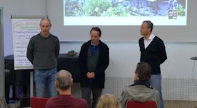 """Wohnen der Zukunft am Land – Projekt """"Smart Village Götschka"""""""