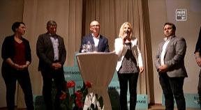 """""""Gust live"""" mit Gerti Scheiblberger in Ulrichsberg"""