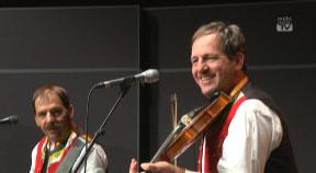 Konzert Zellberg-Buam in Engerwitzdorf