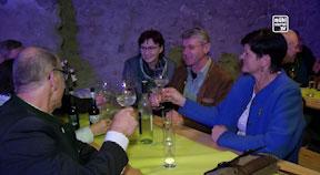 Weinfest ÖVP Reichenau-Haibach-Ottenschlag 2019