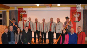 9. OÖ Seniorenwinterwoche in St. Michael im Lungau