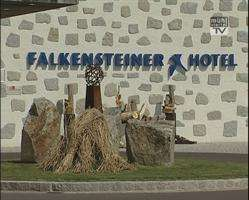 Zubau Falkensteiner Hotel 2011
