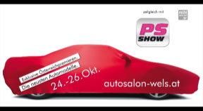 Automesse Wels 2014